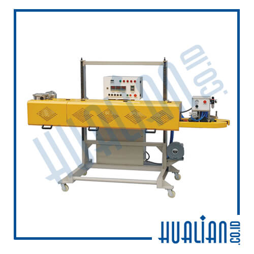 Heavy Duty Bag Sealer FBH-32D hualian main