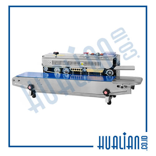Continuous Band Sealer FRB-770I hualian main